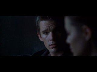 Забирая жизни/Taking Lives/2004/режиссер Ди Джей Карузо/ слоган «Он убьет тебя, чтобы стать тобой»/триллер, драма, детектив