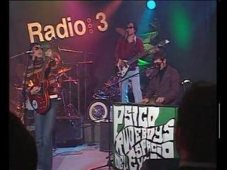 Los Granadians - Peach Green Reggae