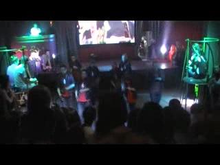 ЯросДАНС шоу на ЯросДАНС party