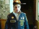 Личный фотоальбом Арама Мязитова