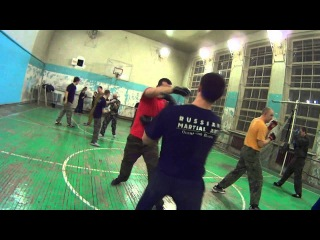 RMA System SV_fist fight_SV2_13