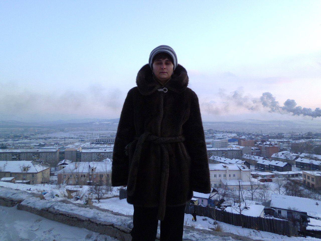 фото из альбома Любови Щегловской №11