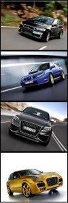 <*САМИЕ Лучшие  машини  года *2009-2010*>