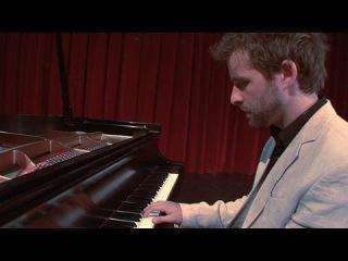 Taylor Eigsti Riffs on Music, the Jazz Workshop