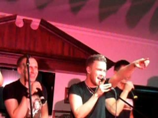 Jukebox Trio feat. Тимур Каштан и Гавр - Болт это шуруп