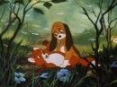 Лис и Охотничий пёс - Эпизод о Дружбе