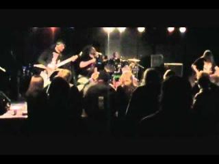 Sexcrement (live part 2) NC Deathfest 12-4-2010