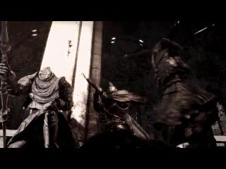 Dark Souls 2 - ТРЕЙЛЕР - E3 2013
