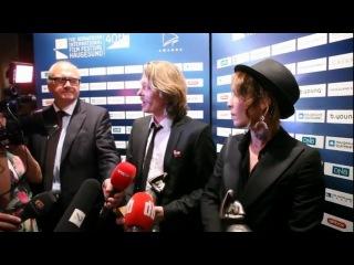 Amandaprisen Nordic Film Awards 2012