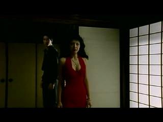 Фудо: новое поколение / Fudoh: The new generation (1996)