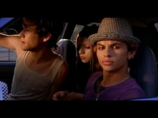 Загадочная кожа (2004) трейлер