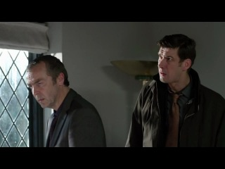 Инспектор Клот A Touch of Cloth 1 сезон 1 серия AlexFilm HD