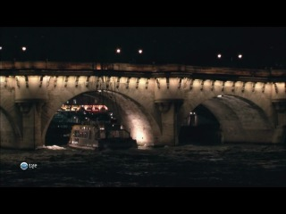 Французские связи /Парижские связи / Paris Connections (2010, В.брит. Мелодрама, детектив) Реж. Харли Коклисс