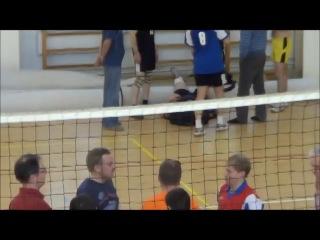 2013 Юбилейный волейбол