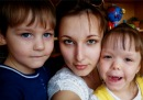 Личный фотоальбом Степаниды Фоминой