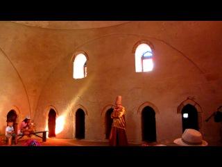 Текие Дервиш Суфийский храм в Евпатории
