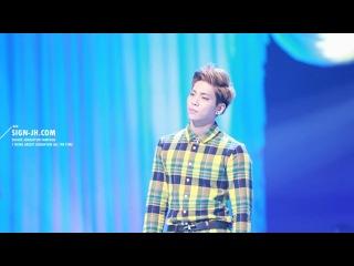 [SIGN] 130305 SHINee - Aside (Jonghyun edit ver.) @ KBS Open Concert