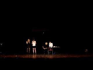 Mira Kamen no Festival 2013 Косплей Сценка Тетрадь смерти Хитрый план детектива Косбенд Union Of Memory Kirakiller Kitsune Chon Agashi Котояма Виктория Москва