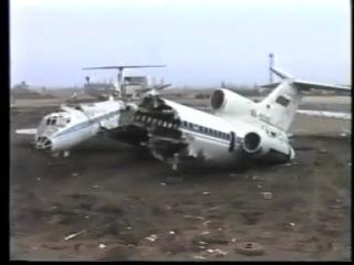 Редкий фильм про войну в Чечне (первый штрум Грозного) - 60 часов ада