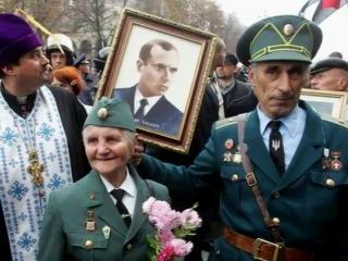 500 секунд правды об Украине. Миф 1 Украина - наследница Киевской Руси.