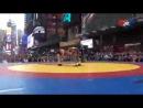 57 KG - Nahshon Garrett USA vs. Georgi Vangelov Bulgaria