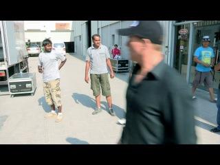 ЖКВД За закрытыми дверями 1x03 русская озвучка HD