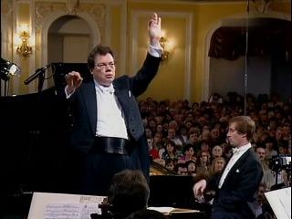 Сергей Васильевич Рахманинов (Sergei Rachmaninoff) Концерт для фортепиано с оркестром №4 Солист - Николай Луганский (2012)