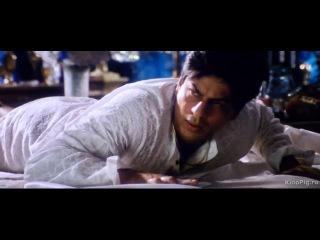 """Лучший фильм за всю историю индийского кино """"Девдас""""/""""Devdas"""" (2002)"""