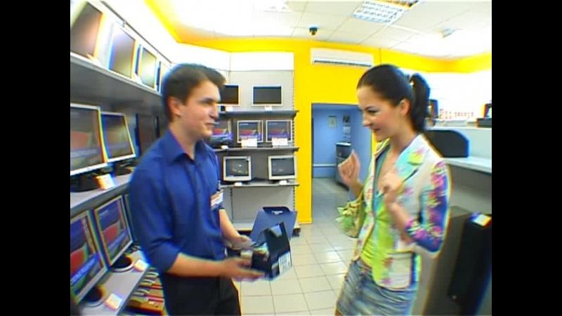 Анонс программы ТАЧКИ на ДТВ-Иркутск 2007г.