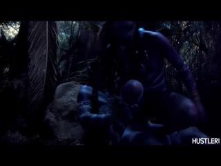This Ain't Avatar XXX Scene 4 -  Misty Stone