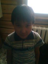 Черкашин Илья