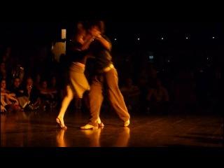 Cecilia Garcia & Serkan Gokcesu in La Viruta 3/3