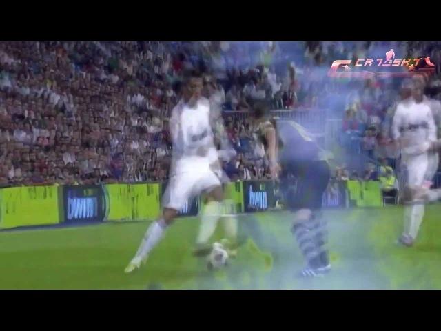 Cristiano Ronaldo |MIX| by CR7_SK7