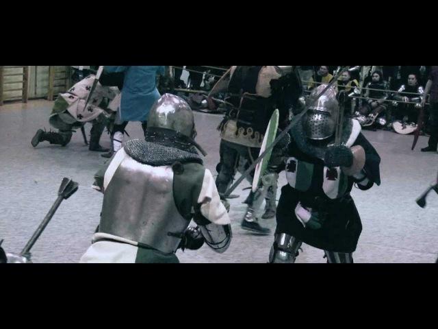 Góra Kalwaria promo eliminacje do Bitwy Narodów 2012