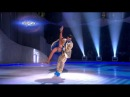 Dancing on Ice (Vanilla Ice Katie Stainsby) (Week 3) 06/02/2011