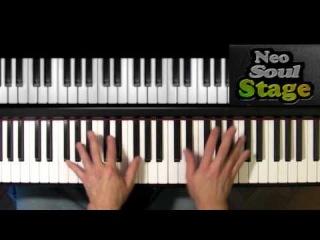 Neo-Soul Funkifier - Neo-Soul Keys 3X Demo by Lot2Learn