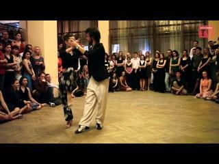 Cecilia Garcia & Serkan Gokcesu 2, Prischepov TV - Tango in World, http://prisс