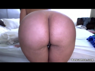 MY DIRTY MAID DESTINY BIG ASS CUBAN MAID GETS FUCKED PORN