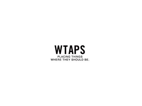 71d02ad99 WTAPS – 37 товаров   ВКонтакте
