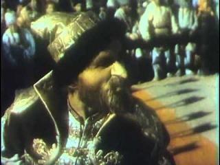Конек-Горбунок (1941) Фильм Александра Артуровича Роу