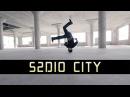 B boy Nasty Ray S2DIO CITY 2012