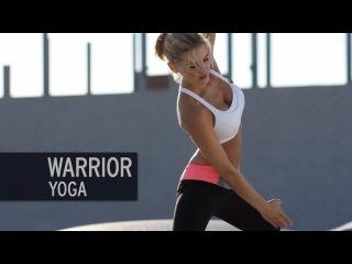 Warrior Yoga Workout