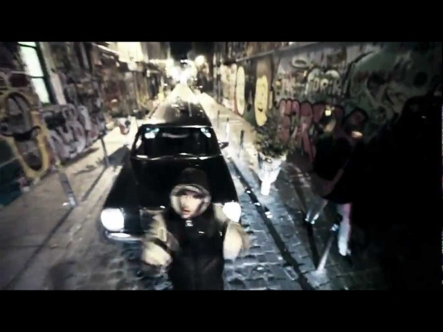 Corbac feat Zesau Jamais sans la Rancune (One-shot-production)