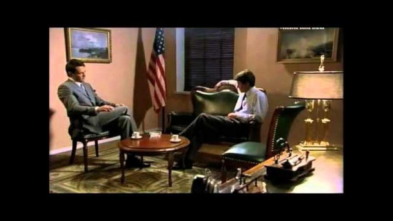 В одном шаге от Третьей мировой - 1 фильм - Георг выходит на связь
