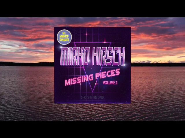 Mirko Hirsch - Open up your Heart - LYRICS - Italo Disco - New Generation