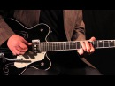 Paul Pigat | Gretsch Guitar Demo