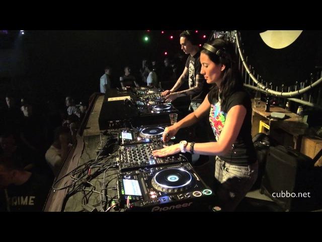 Lukas Fernanda Martins 4decks @ Djax it Up Club Rodenburg HOL 20 04 2013 Full Videoset