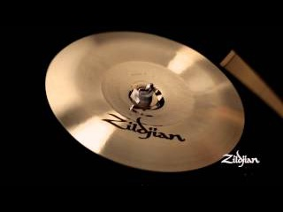 "Zildjian Sound Lab - 19"" K Custom Hybrid China"