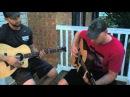 Sangria - Blake Shelton Cover by Matt Els and Andrew Harman