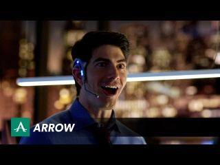 Arrow - Broken Arrow Clip